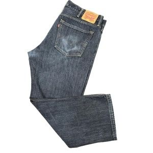 Levi's 559 Jeans Pants Relaxed Straight 38 39